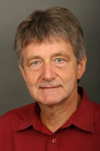 Bernd Behrend