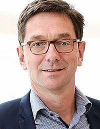 Prof. Dr. Ralf Kuhlen