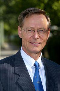 Prof. Dr. Günter Neubauer