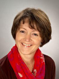 Dr. Silvia Türk