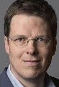 Prof. Dr. Dipl.-Phys. Frederick Klauschen