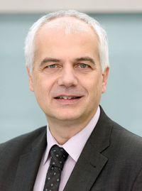 Jürgen Klauber