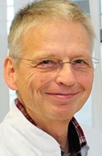 Prof. Dr. Michael Jünger