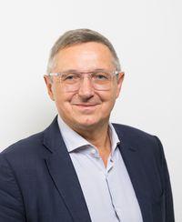 Prof. Dr. Erwin Böttinger