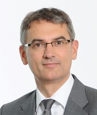 Dr. Gerhard Schillinger