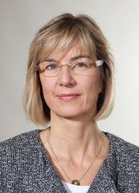 Dr. Susanne Johna