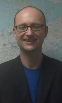Dr. Tim Eckmanns