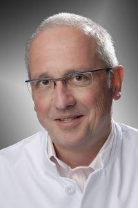 Prof. Dr. Walter Popp