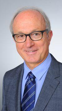 Prof. Dr. Gerd Fätkenheuer