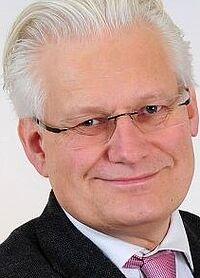 Prof. Dr. Claus-Dieter Heidecke