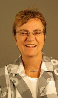 Prof. Dr. Gabriele Kacmarczyk