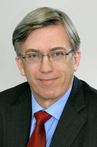Prof. Dr. Thomas Mansky