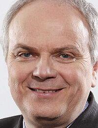 Prof. Dr. Joachim Szecsenyi